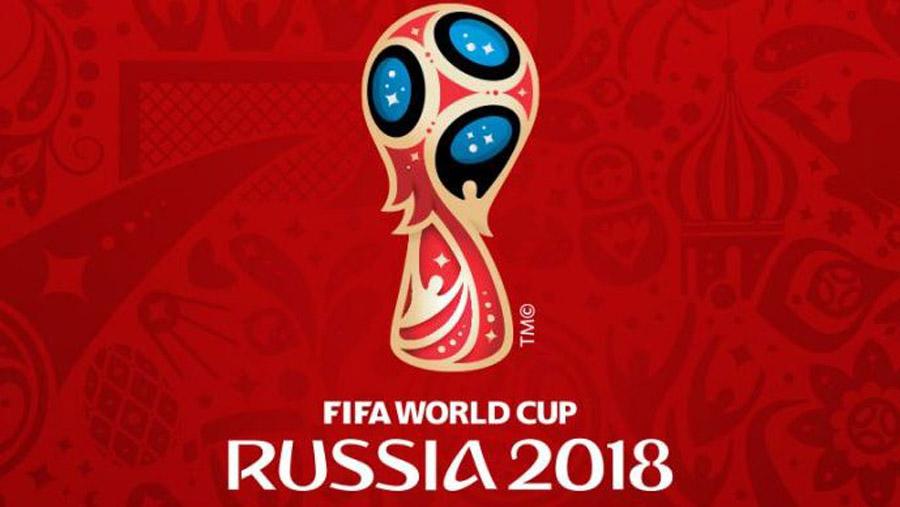 ২০১৮ বিশ্বকাপের চূড়ান্ত সময়সূচি