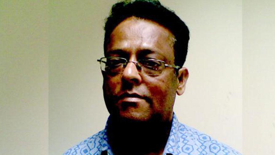 জীবন-মৃত্যুর সন্ধিক্ষণে আলী আকবর রুপু
