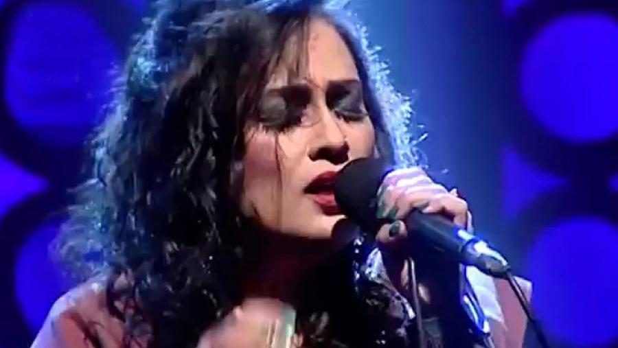 সংগীতশিল্পী সাবা তানি আর বেঁচে নেই