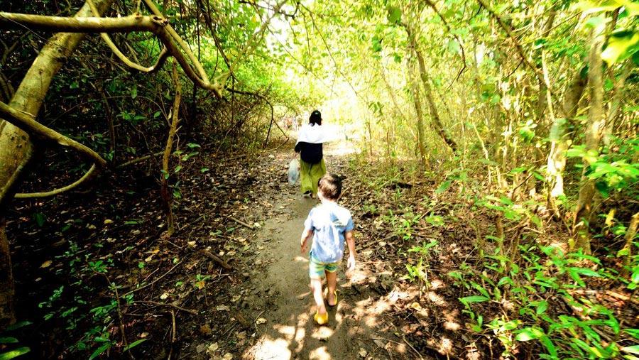 সবচেয়ে কম খরচের ভ্রমণে বাংলাদেশ সপ্তম স্থানে