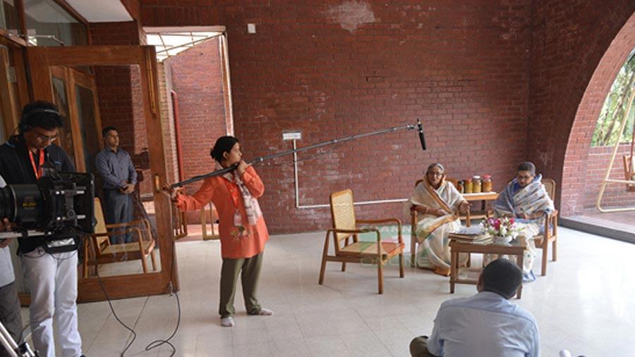 'হাসিনা: অ্যা ডটার্স টেল' মুক্তি পাচ্ছে ১৬ নভেম্বর