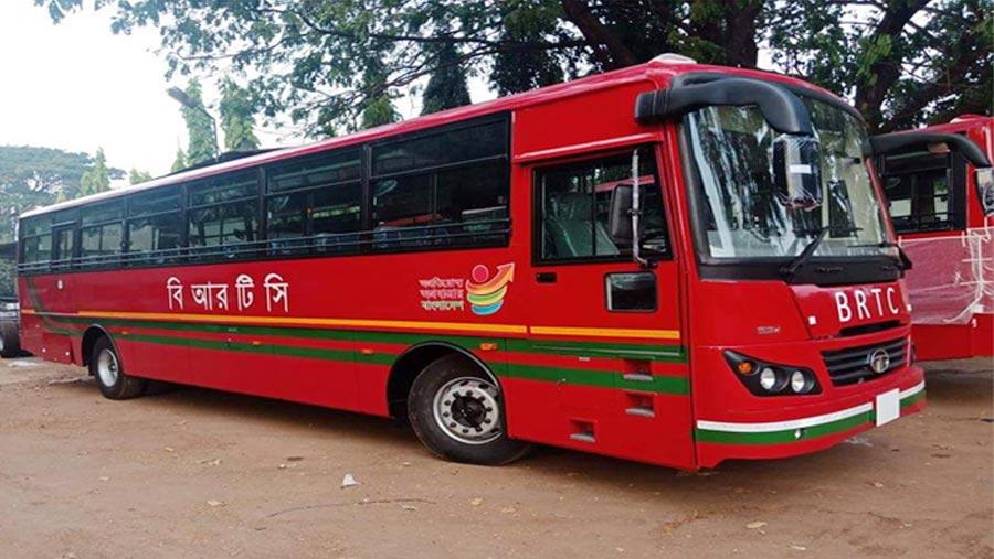 আজিমপুর-ধানমন্ডি চক্রাকার রুটে বাস-সেবা চালু হচ্ছে