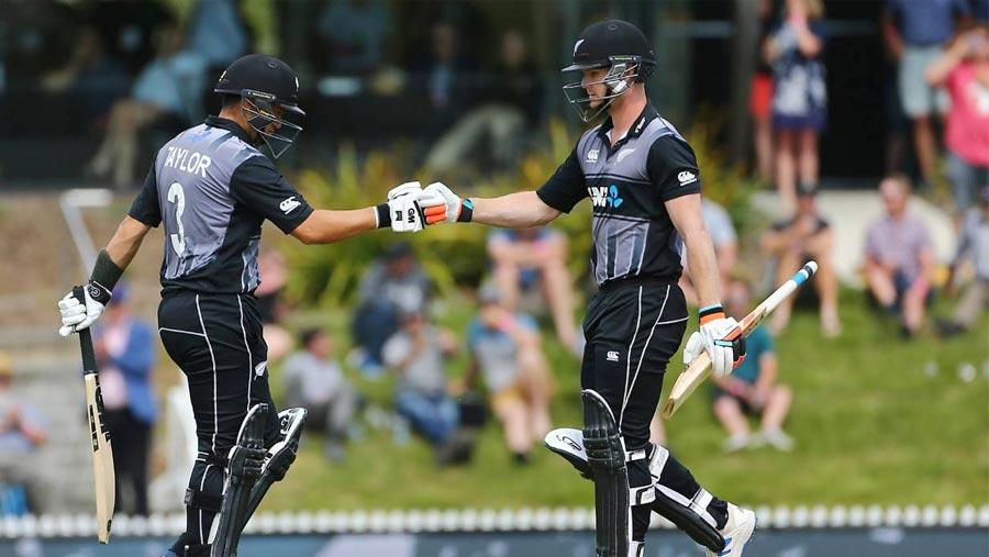 তৃতীয় টি-টোয়েন্টিতে ১৪ রানে জিতেছে নিউজিল্যান্ড