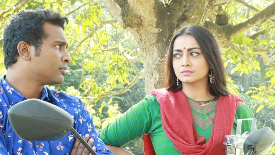 জাগো এন্টারটেইনমেন্ট ও বৈশাখী টিভিতে আসছে 'লাইলি মজনু'