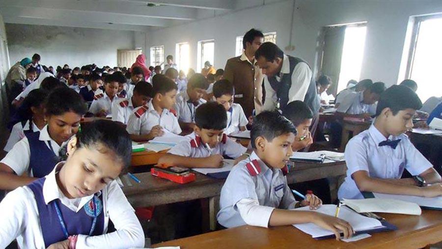 শিক্ষা প্রতিষ্ঠান বন্ধের বিষয়ে চিন্তা করছে সরকার
