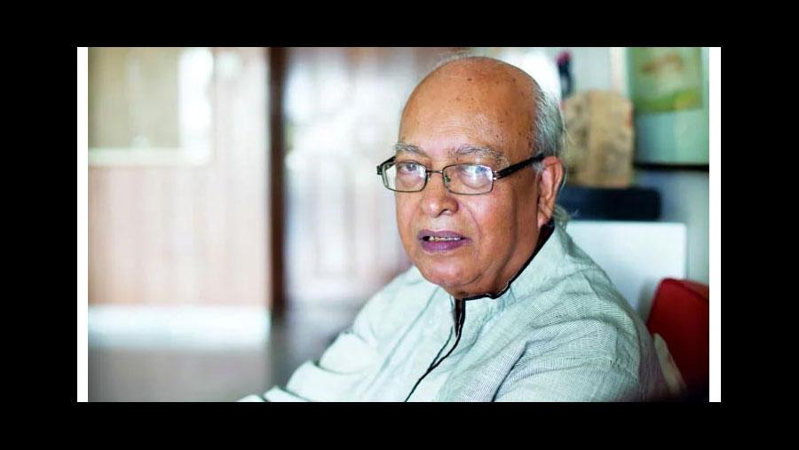 অধ্যাপক বোরহানউদ্দিন খান জাহাঙ্গীরের ইন্তেকাল