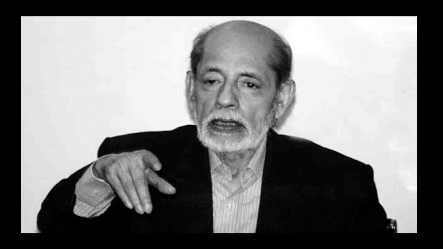 খ্যাতিমান কথাসাহিত্যিক, সাংবাদিক রাহাত খান আর নেই