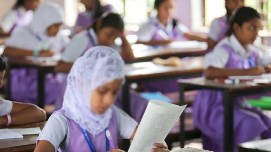 বিদ্যালয় না খুললে এ-বছর প্রাথমিকে পরীক্ষা হবে না
