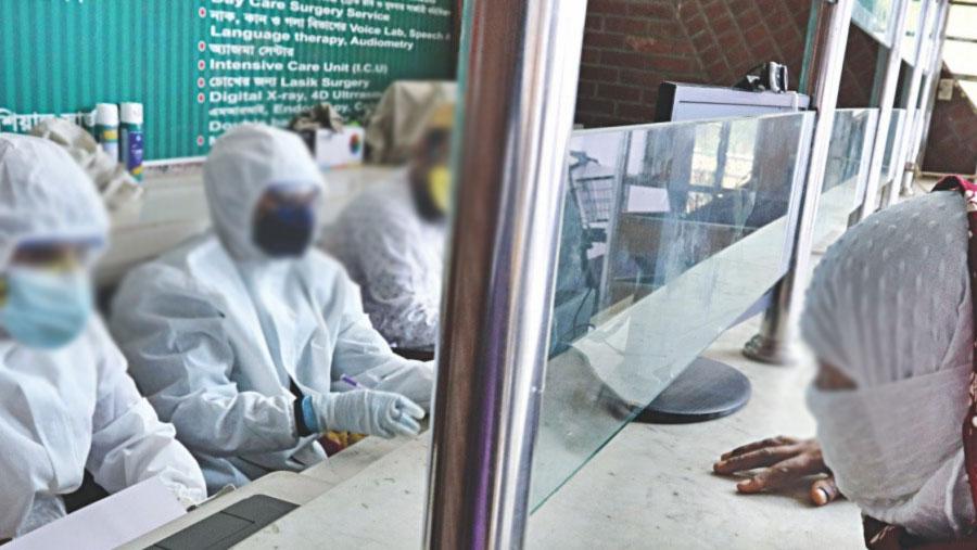দেশে করোনায় মৃতের সংখ্যা পাঁচ হাজার ছাড়িয়েছে, সুস্থ ২,৬০,৭৯০ জন