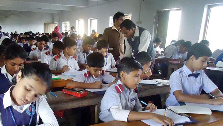 শিক্ষা প্রতিষ্ঠান খোলার বিষয়ে সিদ্ধান্ত হয়নি: মন্ত্রণালয়