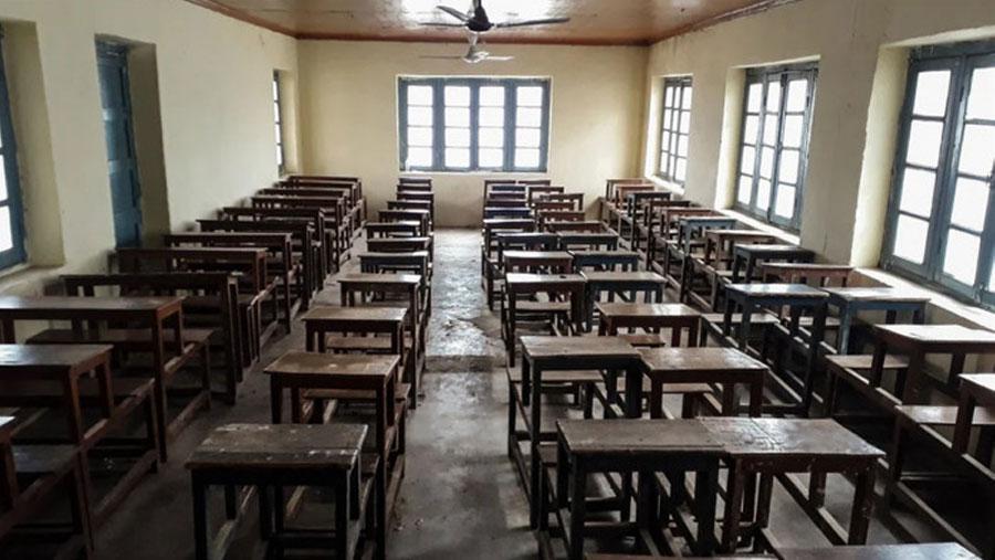 শিক্ষা প্রতিষ্ঠানে ছুটি ৩১ অগাস্ট পর্যন্ত বাড়লো