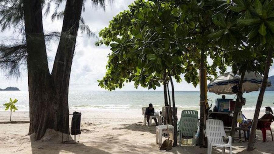 নভেম্বরে খুলবে থাইল্যান্ডের প্রধান পর্যটন কেন্দ্র