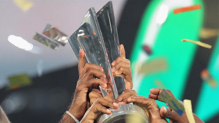 টি-টোয়েন্টি বিশ্বকাপের সপ্তম আসর শুরু